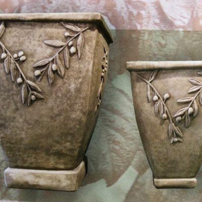 Pots, Planters, & Urns